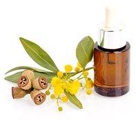 essential oils carbon 14 analysis