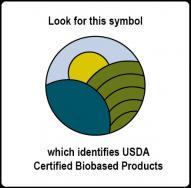 The USDA BioPreferred Label