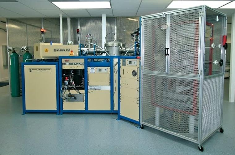 Beta AMS Lab