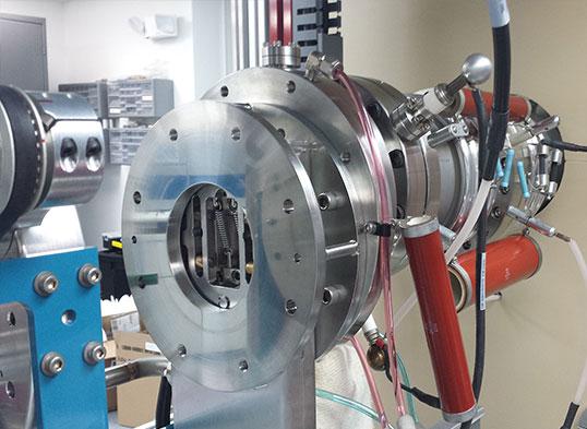 Radiocarbon Lab